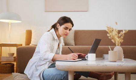 Estudiar online con certificado